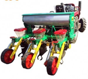 different rows high efficiency paddy grain sowing planting machine agriculture machine