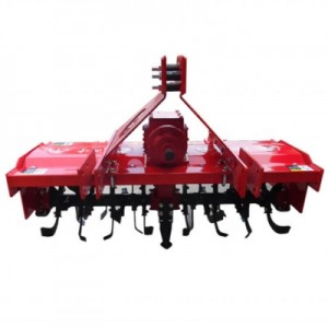 New Tractor Traction Type High Quality Rotary Cultivator