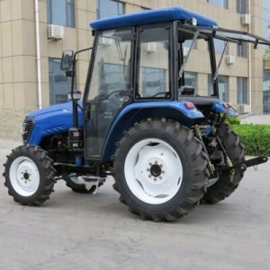 95HP 4WD Tractor Big tractor