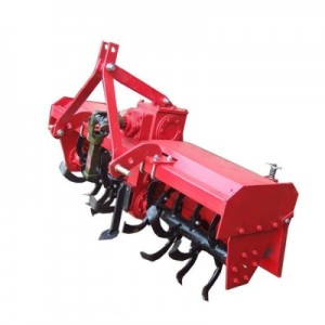 Best Rotary Cultivator For Tractor