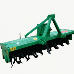 Rotary Tiller Cultivator For 100hp Tractor