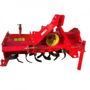 Low Price High Quality Rotary Cultivator
