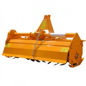 Rotary Tiller Cultivator For Farming And Agricultural