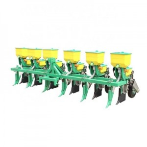 4 Row Corn Planter 3 Point Drill seeder