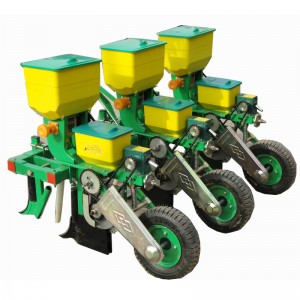 corn planter,2BYFJ-4 manual corn seeder