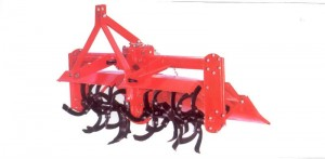 good quality rotary tiller