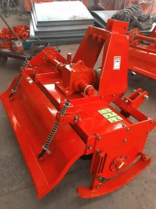 European style rotary tiller on sell