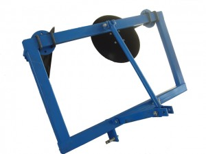 farm tool 3 point tractor disc ridger for sale