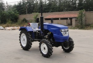 25hp Tractor