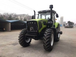 180hp  high power tractor for sale