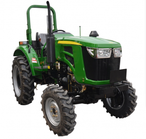 55hp 4WD agricultural machine /mini agricultural equipment/agricultural farm tractor for promotion