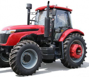 2019 hot sale farm machinery 160hp  tractor