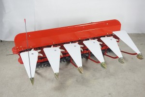 Rice Wheat Cutter Match with walking tractor,rice cutter machine, paddy cutter machine