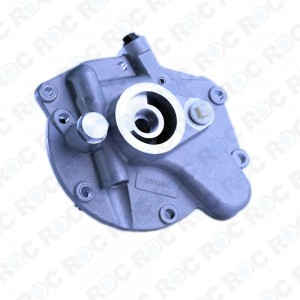 Agricultural Machinery Parts Hydraulic Pump Transmission Mounted OEM NO.E0NN600AC  83957379