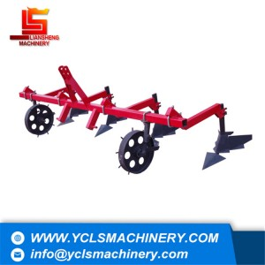 3Z series of cultivator