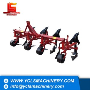 LS3ZY series of cultivator