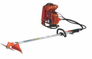 gardening hot sales 2 stroke 30.5cc backpack brush cutter BG328