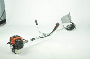 China mitsubishi type gasoline engine brush cutter CG430