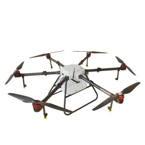 22kg agri drone with GPS